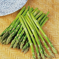 Asparagus Ariane F1 Vegetable Seeds