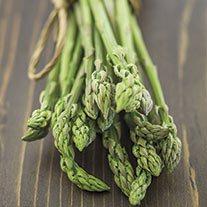Asparagus Amaro Montina - Wild Asparagus Crowns