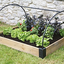 Raised Bed Frame