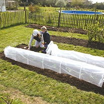 Easy Poly Tunnel