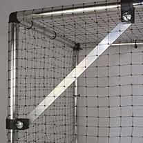 Fruit Cage Corner Braces - Standard
