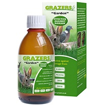 Grazers- Grazing Animals Deterrent