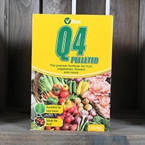 Q4 Fertiliser