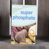Superphosphate Fertiliser