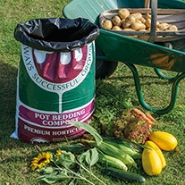 Premium Potting Compost 38 x 80ltr Bags