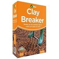 Clay Breaker