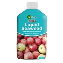 Organic Liquid Seaweed Soil Fertiliser