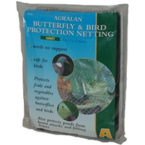 Butterfly & Bird Protection Netting (10x2m)