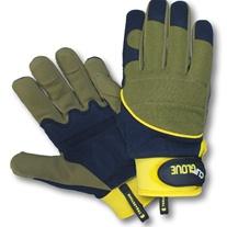 Heavy Duty Gloves (Male Medium)