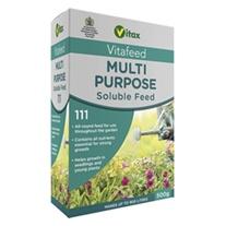 Soluble Multipurpose Fertiliser 500g