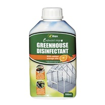 Greenhouse Concentrated Cleaner and Disinfectant