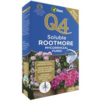Q4 Rootmore Soluble 5x10g