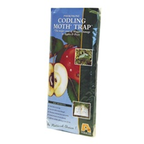 Codling Moth Trap & Refill Pack