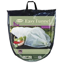 Easy Micromesh Tunnel