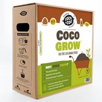 Coco Grow Pure Coir Compost
