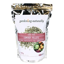 Comfrey Pellets Natural Fertiliser