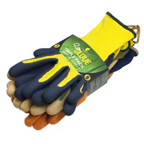 Triple Pack Gloves (Male Large)