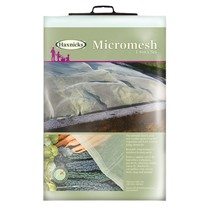 Micromesh Insect Barrier