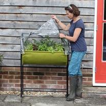 Vigoroot™ Easy Table Garden