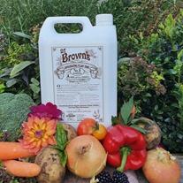 D.T. Brown's Plant Tonic No. 8 5ltr