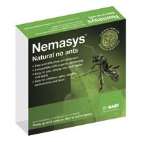 Nemasys® Biological No ANTS 16 nests