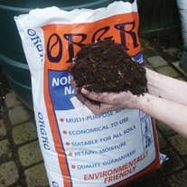 Orgro Concentrated Manure Soil Fertiliser