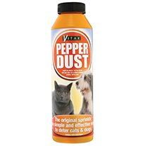 Pepper Dust- Pet's deterrent