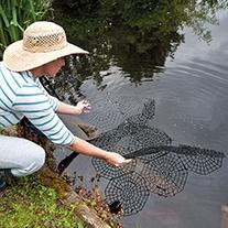 Pond Protectors