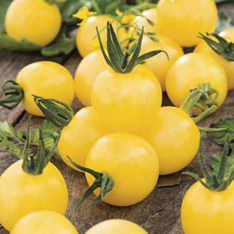 Tomato White Cherry Seeds