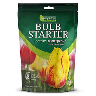 Organic Bulb Starter Fertiliser