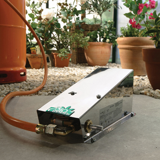Frostbuster Mini 800 Greenhouse Heater