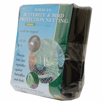 Butterfly & Bird Protection Netting (3x4m)