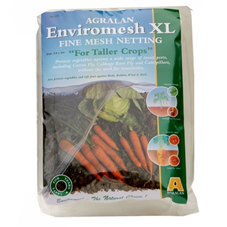 Enviromesh XL Plant Protection Netting (5x2.6m)