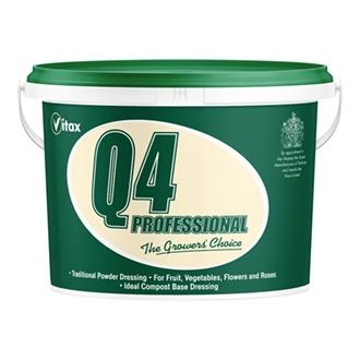 Q4 Fertiliser 10kg