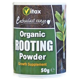 Organic Rooting Powder 50g
