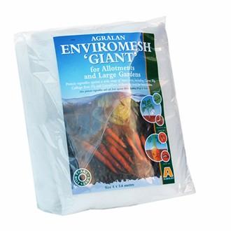 Enviromesh Giant Plant Protection Netting (6x3.6m)