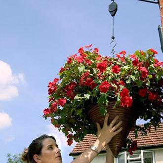 Darlac Hi-Lo for Hanging Baskets