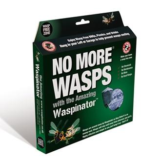 Waspinator - Wasp Deterrent