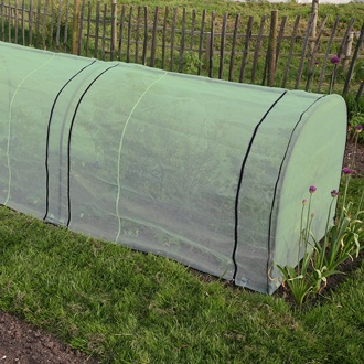 Micromesh Cover for Grower Frame