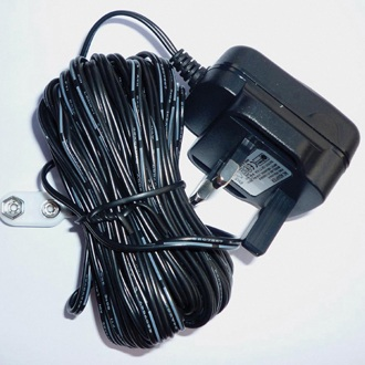 Mains Adaptor Kit for CatFree and Pestcontroller