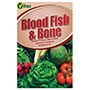 Blood, Fish And Bone Soil Fertiliser