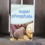 Superphosphate Fertiliser