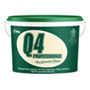 Q4 Pelleted Fertiliser 10kg