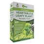 Soluble Vegetable & Leafy Plant Fertiliser 500g