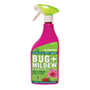 Bug and Mildew Control Spray