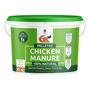 Chicken Manure Fertiliser 8kg