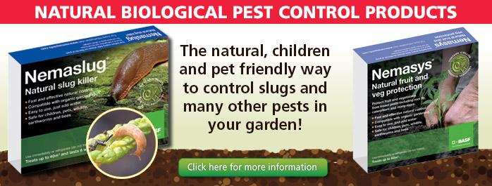 Nemaslug Pest Control
